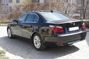 BMW 5 Series 2 ключа